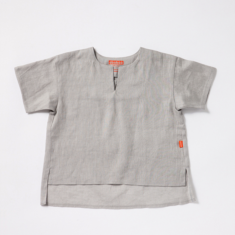 사각 리넨셔츠Rectangle Linen Shirt